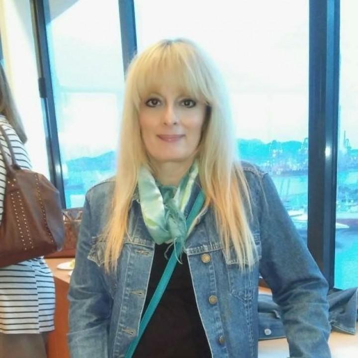 Niki Kipriotou profile photo